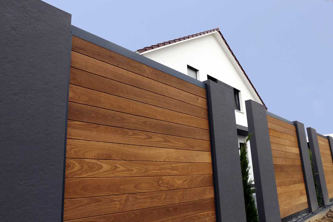 beecroft timber fences